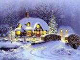 Weihnachten postkarten geburtstagskarten gru karten - Animierte weihnachtskarten mit musik ...
